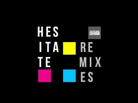 Mitekiss ft Mr Porter - Hesitate (Tuff Culture Remix)
