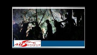 Höhlenrettung in Thailand: Buben sind nicht bereit für Tauchgang