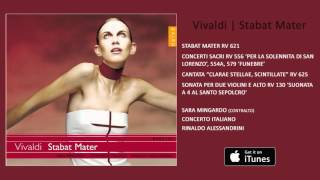 THE VIVALDI EDITION | 6 - Stabat Mater