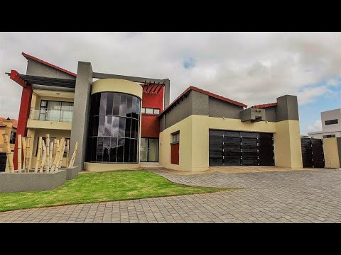 5 Bedroom House for sale in Limpopo | Polokwane Pietersburg | Bendor | T159540