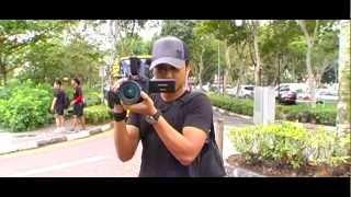 Misteri Jam 12 - XPDC Pulau Ubin Part 1 of 3