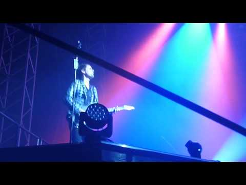 Muse - Map Of The Problematique (Live Basel St.Jakobshalle)