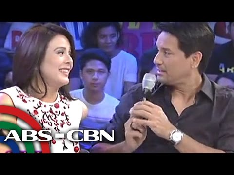 GGV: Did Dawn know Richard was cheating on her?