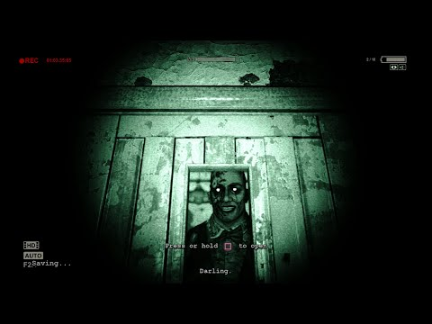 Outlast: The Whistleblower - [6]