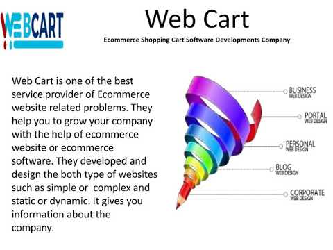 Ecommerce Software, Ecommerce Multistore Shopping Cart!