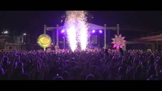 Serbia Wonderland Open Air Festival 2014 - day two PREVIEW