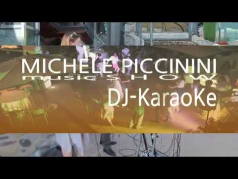 Animazione matrimoni Bergamo - Michele Piccinini Music Show - DJ Karaoke