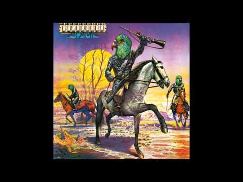Budgie - Bandolier (Full Album)