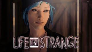 Life is Strange | ЭПИЗОД 4 | Проявочная #3 ФИНАЛ