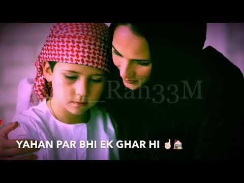 Sun Mere Khuda Mein Rahu Na Chahe Na Meri Maa Ka Tu Rakhna Khyal🤗😘best Whatsapp Status Video
