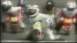 Valentino Rossi the story of his life time Part2 HD