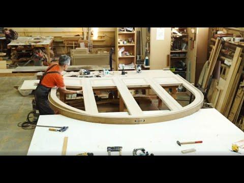 ITER Design - Столярное производство мебели