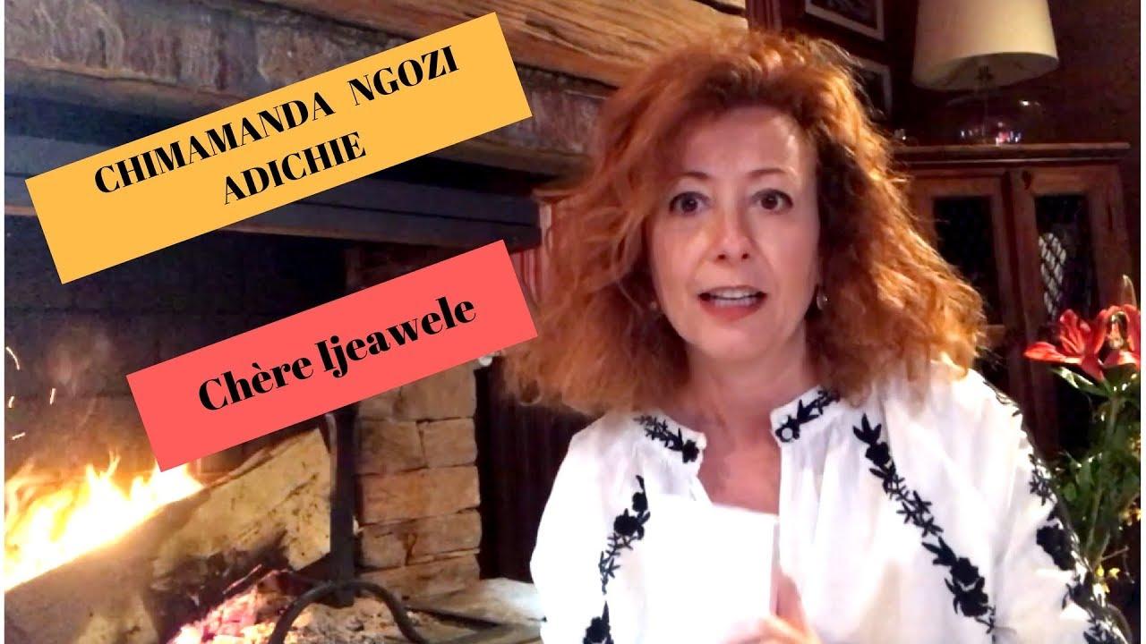Download CHIMAMANDA NGOZI ADICHIE, Chère Ijeawele