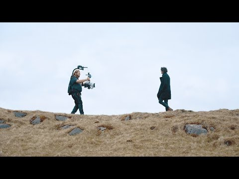 for KING & COUNTRY - pioneers (Music Video) | Behind The Scenes