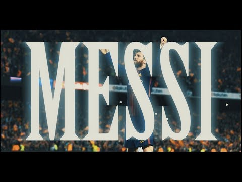 Lionel Messi - The Career HD