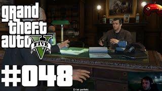 Grand Theft Auto V Folge #048 Der Filmstar  GTA 5 - GTA V
