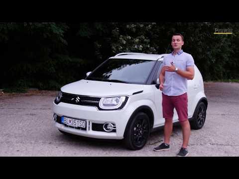 Čo chýba novému Suzuki Ignis?