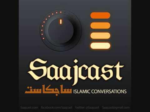 "Saajcast: Ep. 07 – ""Raising Good Children with the Makkah Plan"" with Hassan Abdullah"