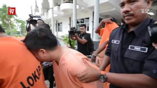 MACC officer arrested for demanding bribe from cop