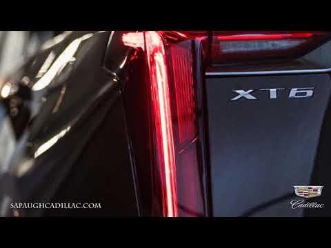 2020 Cadillac XT6 St  Peters Missouri