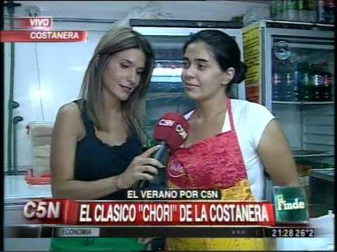 C5N - EL FINDE: EL CLASICO