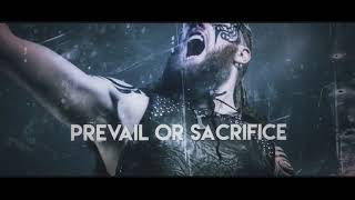 """Nordic Union – """"My Fear And My Faith"""" (Lyric Video) #NordicUnion #RonnieAtkins #ErikMartensson"""
