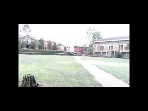 University Of Kwazulu Natal  ( Pietermaritzburg Campus)
