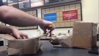 Packaging - The UPS Store on 8th Street, Saskatoon