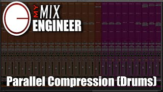 Parallel Compression (Drums)