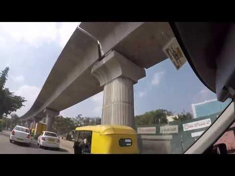 Bangalore Metro Phase-2   Jan-2020 Progress