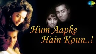 Hum Aapke Hai Koun [1994] Movie songs | Full Album | Jukebox | Salman Khan, Madhuri Dixit