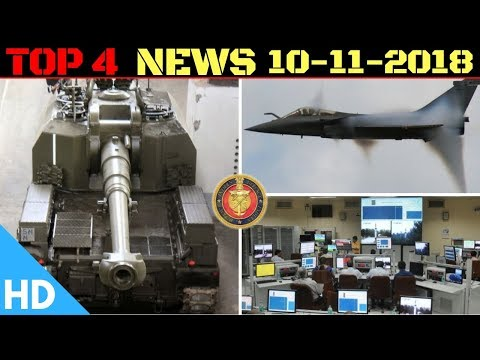 Indian Defence Updates : AGNI 6 Ready,Army Inducts K9 Vajra & M777,More Power to 3 Vice Chief's