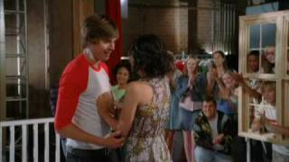 Watch High School Musical Right Here Right Now video