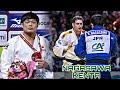 【2020グランドスラムパリ】NAGASAWA KENTA - Silver Medalist of Paris GS 2020【長澤 憲大】