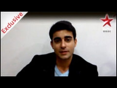 Saras shares his feelings of being a part of the STAR Parivaar