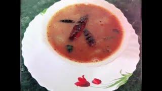 Sambar recipe - Homemade powder, hotel sambar - by Renu Dass (a Multi Guru)