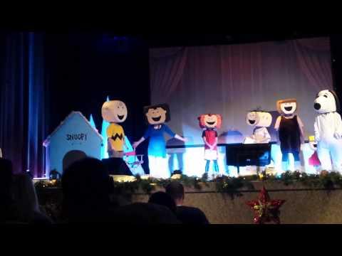 One Church Cadiz, KY Family Christmas Event