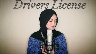 Download Drivers License - Olivia Rodrigo Cover By Eltasya Natasha