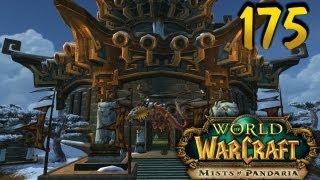 Играем в World of Warcraft с Карном. #175 Храм Белого Тигра