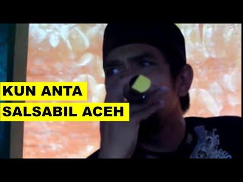 Humood alkhudher kun anta covered by salsabil nasyid acapella aceh