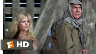 Never Say Never Again (9/10) Movie CLIP - Horse Jump (1983) HD