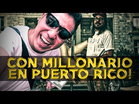 Millonario en Puerto Rico - Show 02x04