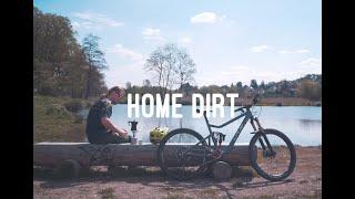 HOME DIRT - Radek Kulhavý