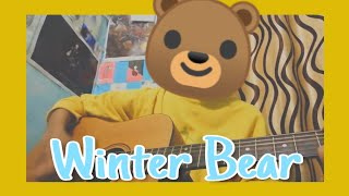 BTS V -Winter Bear (Cover)