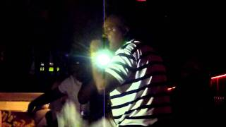 "JADAKISS ""You make me wanna, Smoking Gun, Hold You Down"" at Club Obsessionz, Pittsburgh"