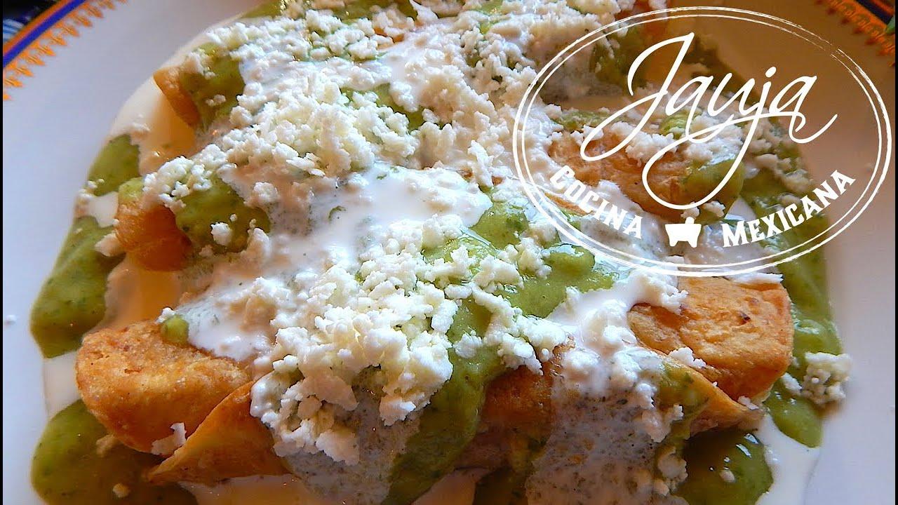 Dorados Image: Tacos Dorados De Papa