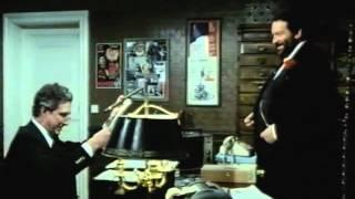 Schlägerei im Variete aus Charleston mit Bud Spencer