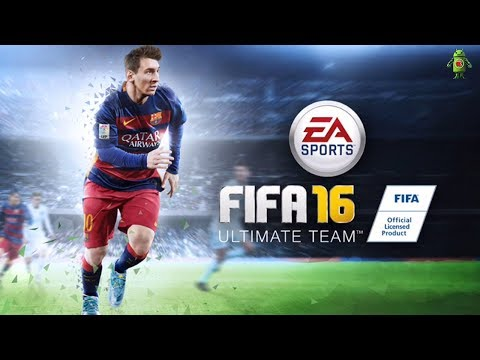 Fifa 2016 Online Divison 5 Full Gameplay