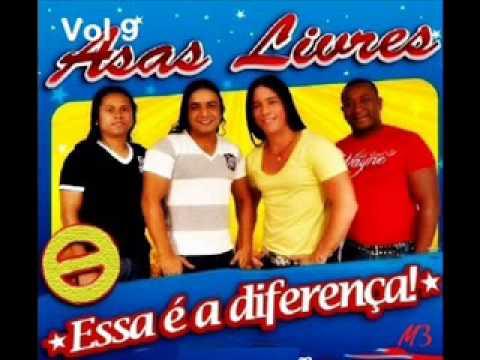 CD Asas Livres - Vol 09 - (COMPLETO)