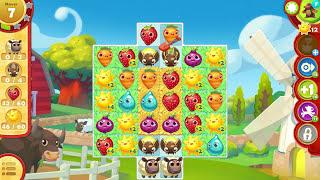 Farm Heroes Saga Android Gameplay #42 #DroidCheatGaming screenshot 5